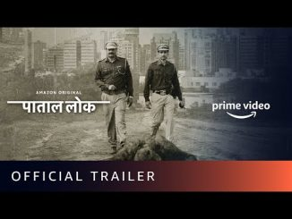 Watch Paatal Lok - Web series by Amazon Prim Originals for powerful performances.