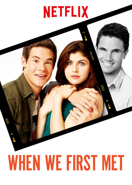 When We First Met – Movie Review