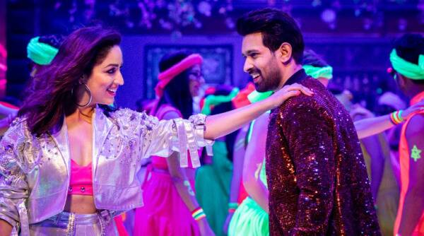 Ginny Weds Sunny Movie Review – Cliched Story, Hit Performances
