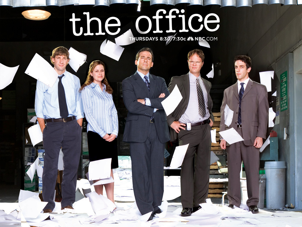 The Office – A Perfect Paper Company Mockumentary
